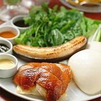 うまみたっぷりの中華料理