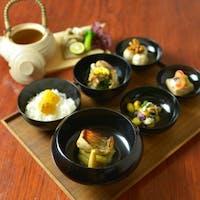 日本料理 斗南(となみ)