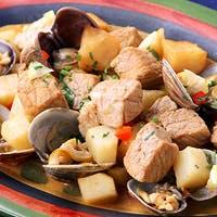 """""""初めてなのに懐かしい"""" 食材の味を活かした素朴で優しい味わいのポルトガル料理"""