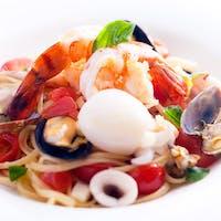 イタリア料理 バジリコ/ハイアット リージェンシー 大阪