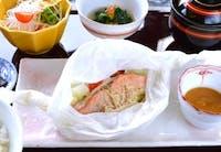 日本料理 彩/ハイアット リージェンシー 大阪