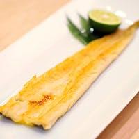 自慢の逸品ー穴子の白焼きを始めとした丁寧で粋な寿司