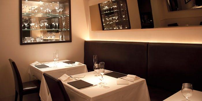 記念日におすすめのレストラン・ドゥーアールの写真1