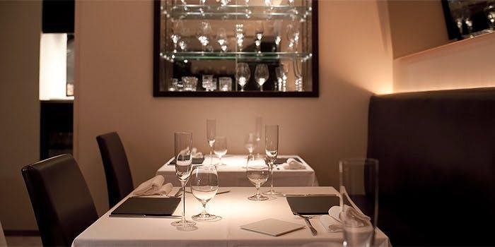 記念日におすすめのレストラン・ドゥーアールの写真2