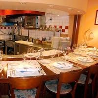 レストラン ル ジャルダン デ サヴール