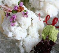 基本に忠実に素材を大切に熟練の技が際立つ日本料理