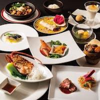 香虎/ホテル阪神大阪