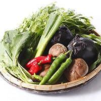 旬の京野菜の魅力をお届け致します