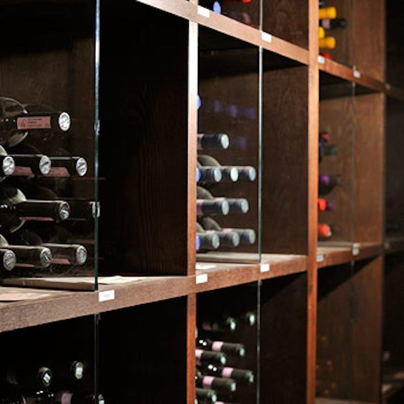 <ペアリングコース>ワイン6杯付!料理に合わせてワインを楽しむ全6品