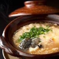 日本全国から取り寄せる厳選素材と、栄養価の高い玄米メニュー
