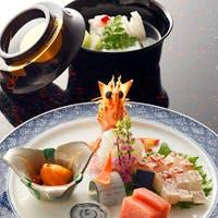 京の風情を感じながら季節感あふれる料理をご堪能