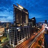 常に新しい流れが生まれる場所 アルモニーアンブラッセ大阪
