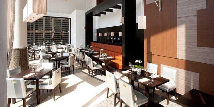 記念日におすすめのレストラン・レヨンの写真1
