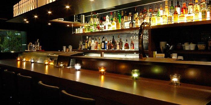 記念日におすすめのレストラン・サロン ド オーの写真1