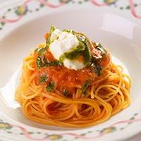 イタリア料理をもっと身近に。本物のイタリア料理を気軽にお楽しみいただけます