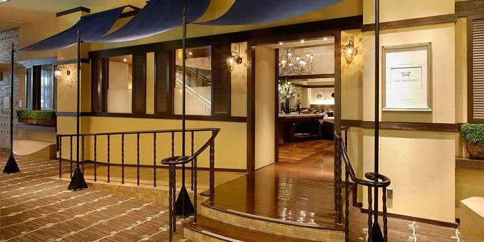 記念日におすすめのレストラン・フレンチ&イタリアン デュオ フルシェットの写真1
