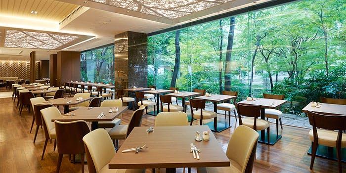 記念日におすすめのレストラン・オールデイダイニング 樹林の写真1