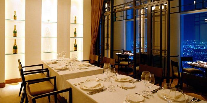 記念日におすすめのレストラン・ワインラウンジ&レストラン セパージュの写真1