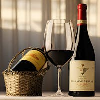 時には贅沢に、最高の料理とワインのマリアージュの中、至福の時をお届けいたします