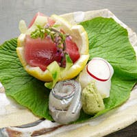 料理長「黒川 伊佐美」が仕立てる、四季折々の和のおもてなしの会席料理