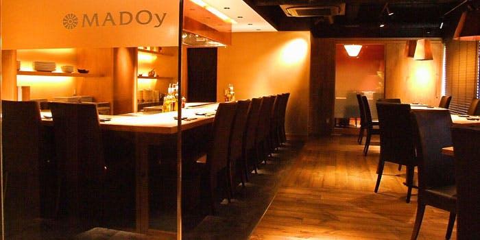 記念日におすすめのレストラン・鉄板焼 円居 -MADOy- 川崎の写真1