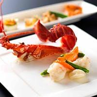 本格中国料理を落ち着いた雰囲気の中でご堪能いただけるレストラン