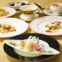 中国料理 品川大飯店/品川プリンスホテル