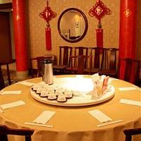 品川プリンスホテル内、落ち着いた個室のご用意もございます