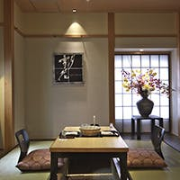 京都の日本料理店を銀座で再現