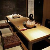 京都の日本料理店を東京で再現