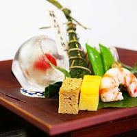 出汁しゃぶ 近江牛しゃぶしゃぶ・すき焼き 本格会席料理