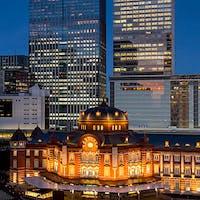 Blanc Rouge/東京ステーションホテル