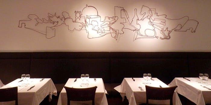 記念日におすすめのレストラン・TANTO TANTO 渋谷店の写真1
