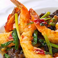 神戸中華 最高の香辛料と有機野菜を取り入れた本格中国料理