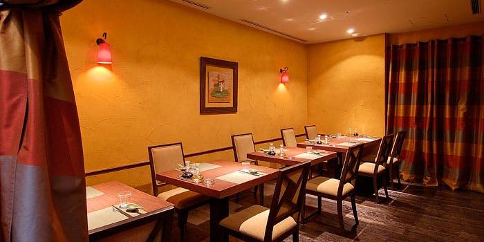 記念日におすすめのレストラン・中国料理 神戸壺中天の写真2