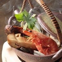 素材の持ち味を活かした伝統の日本料理