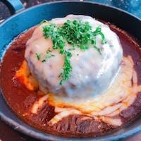 テラスカフェ&バー・鉄板焼 凛庭/ホテルトラスティ大阪阿倍野