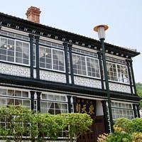 明治27年建築の北野町最古級の異人館(旧ビショップ邸)