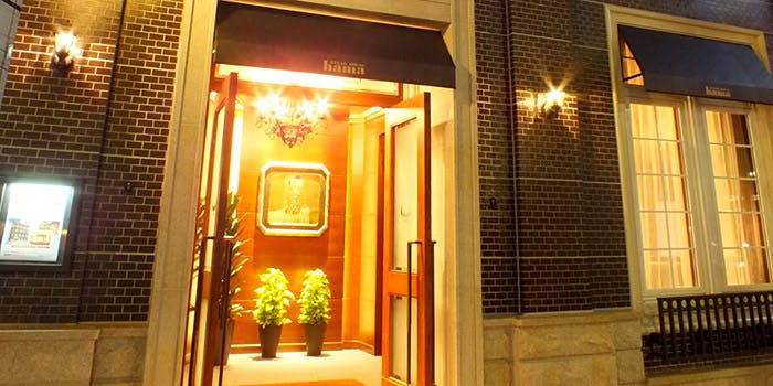 記念日におすすめのレストラン・ステーキハウス ハマ 六本木本店の写真1