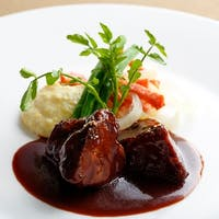 レストラン「ア ビエント」/渋谷エクセルホテル東急
