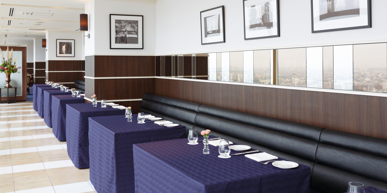 記念日におすすめのレストラン・ア ビエントの写真1
