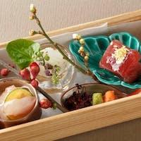 日本料理 「旬彩」/渋谷エクセルホテル東急