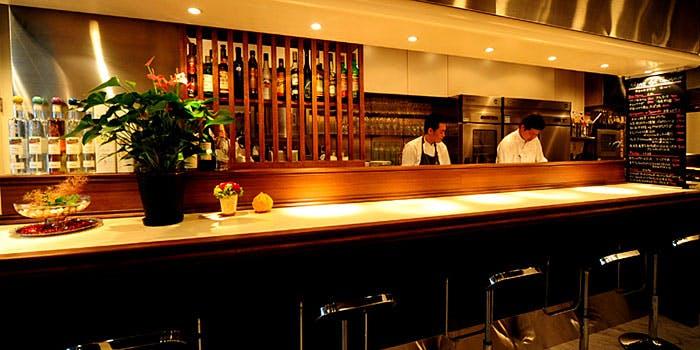 記念日におすすめのレストラン・REALISTAの写真1