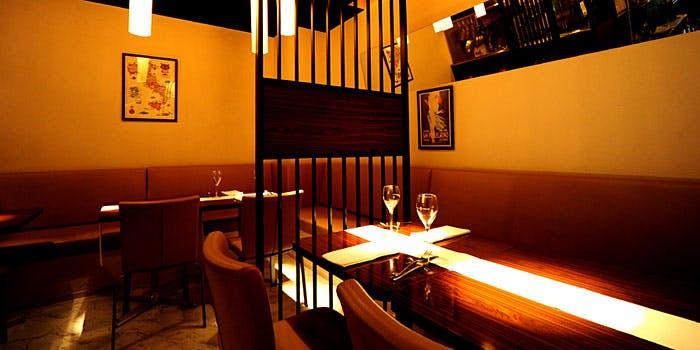 記念日におすすめのレストラン・REALISTAの写真2