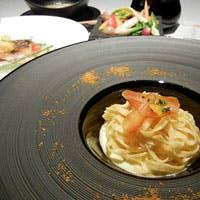 和の食材がアクセント 新感覚のイタリア料理