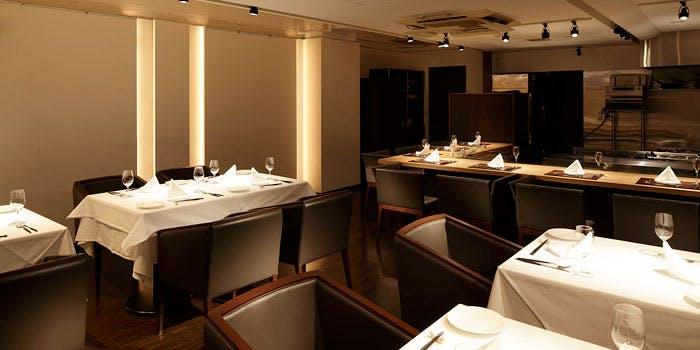 記念日におすすめのレストラン・Ristorante Sotto l'Arcoの写真1