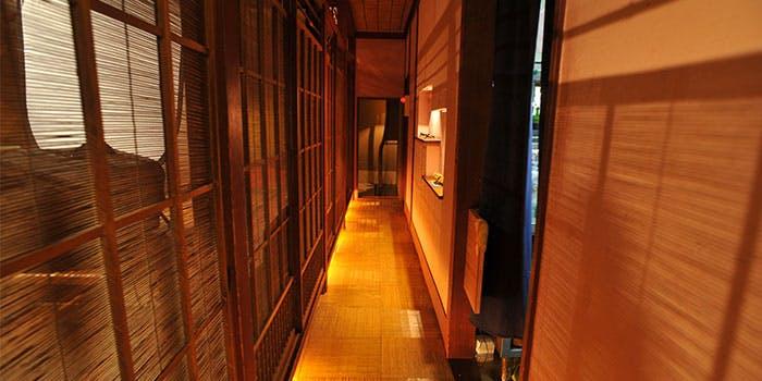 記念日におすすめのレストラン・おまかせ料理 滴屋の写真1