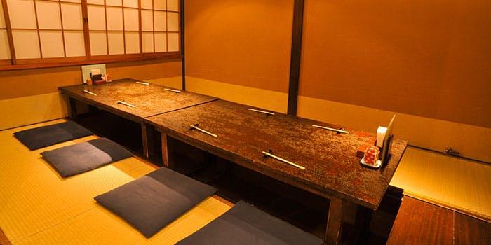 記念日におすすめのレストラン・おまかせ料理 滴屋の写真2