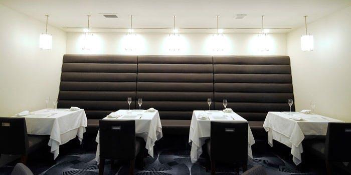 記念日におすすめのレストラン・Remerciements OKAMOTOの写真2