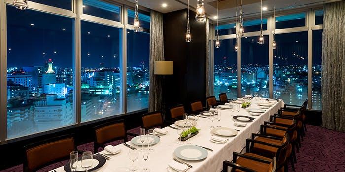 Dining 19(ナインティーン)/リーガロイヤルグラン沖縄